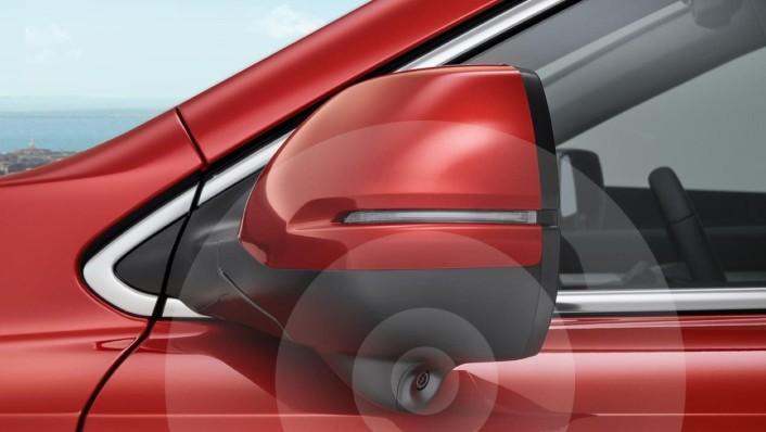 Honda CR-V 2020 Exterior 005