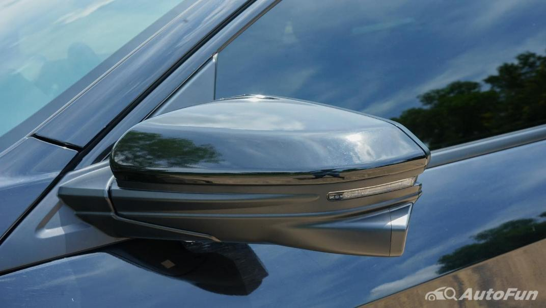 2020 Honda Civic 1.5 Turbo RS Exterior 074