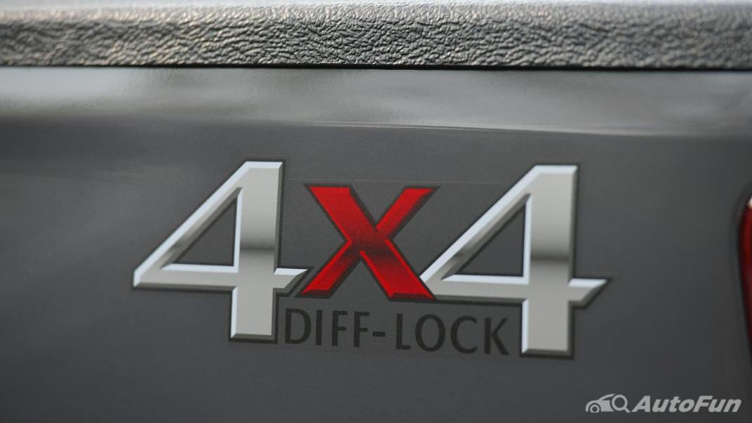 2021 Mazda BT-50 Pro Double Cab 3.0 SP 6AT 4x4 Exterior 014