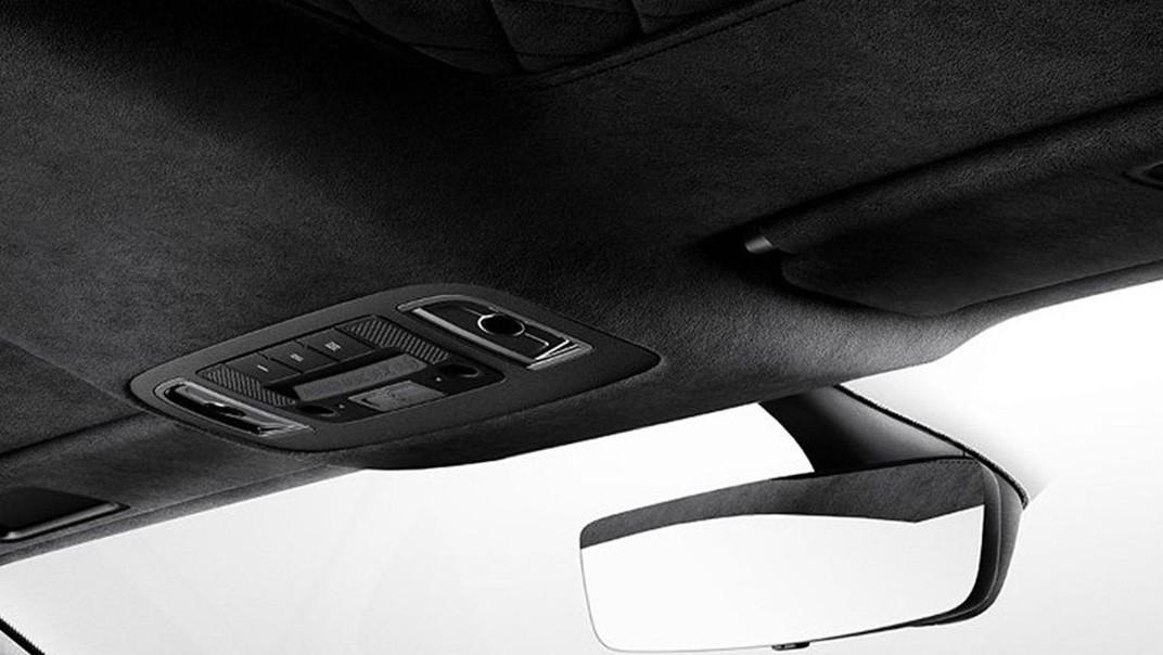 Audi R8 2020 Interior 008