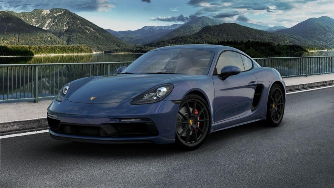 Porsche 718 2020 Others 004