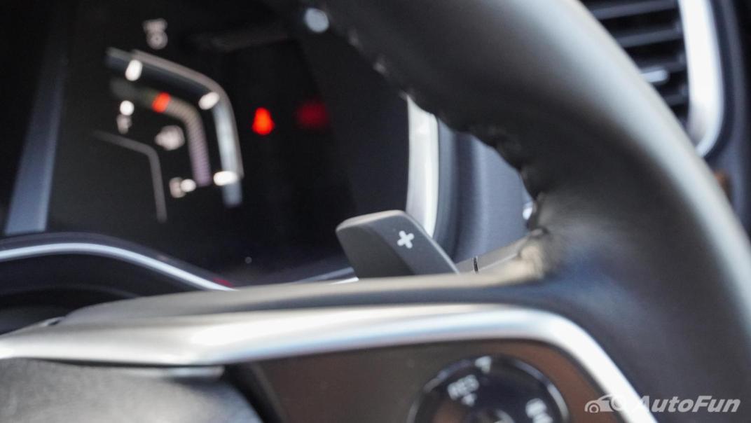 2020 1.6 Honda CR-V DT-EL 4WD Interior 007