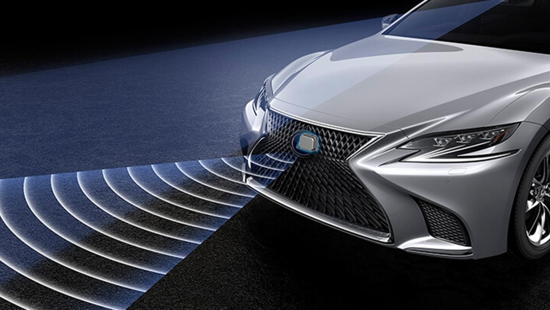 Lexus LS 2020 Others 003