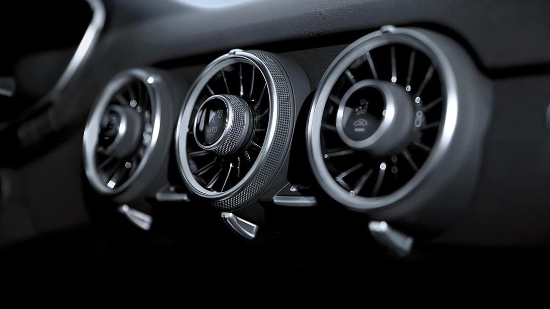 Audi TT Public 2020 Interior 005