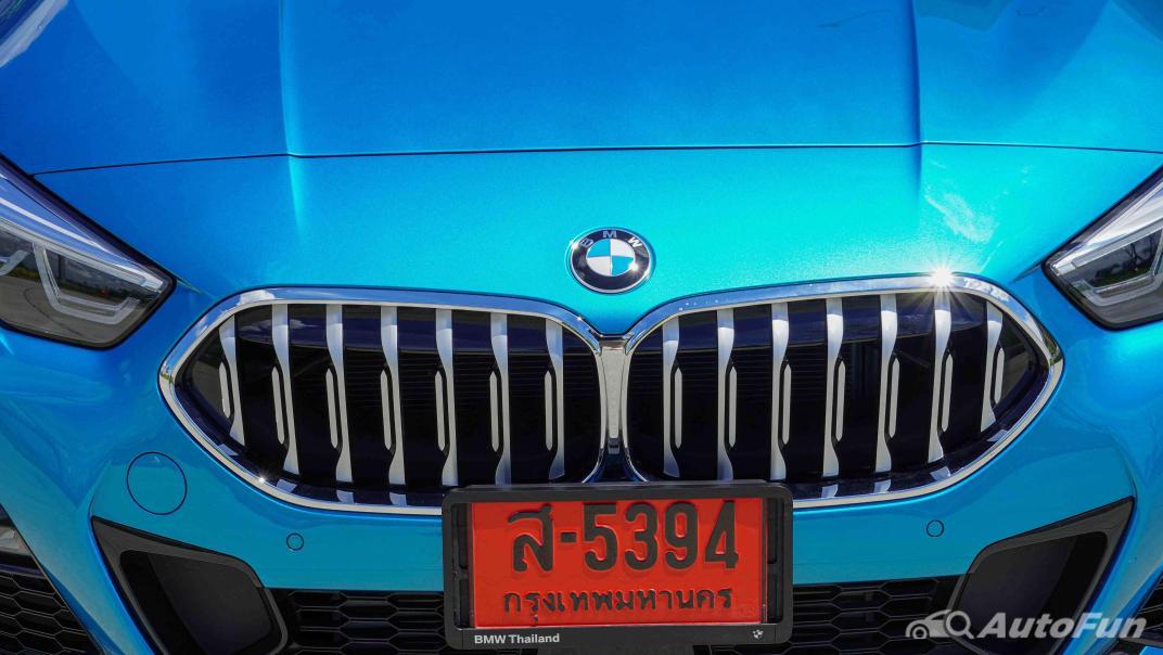 2020 BMW 2-Series-Gran Coupé 1.5 218i M Sport Exterior 011