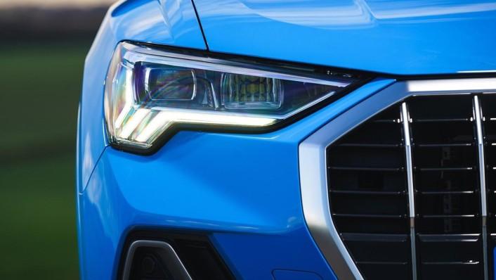 Audi Q3 Public 2020 Exterior 003