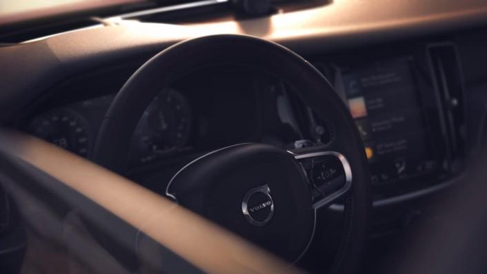 Volvo S60 2020 Interior 004