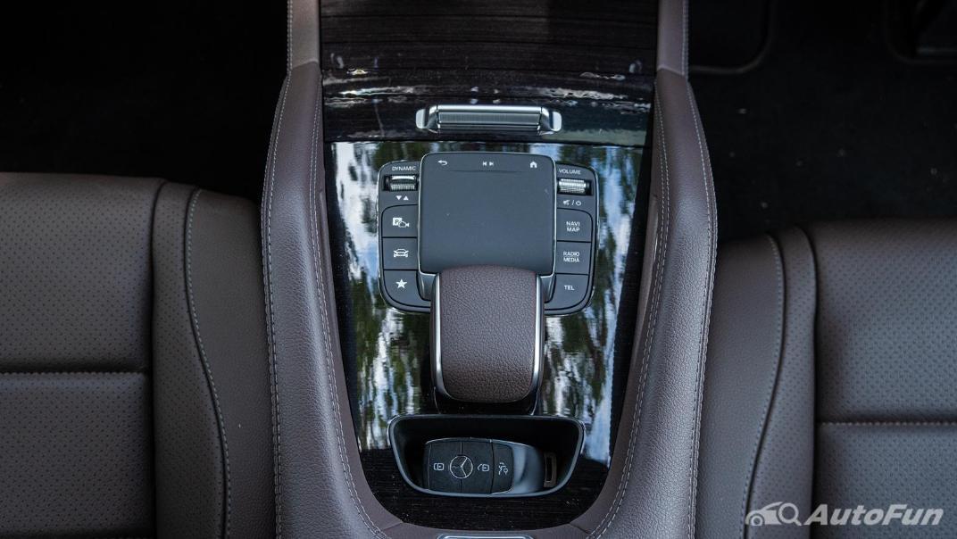 2021 Mercedes-Benz GLE-Class 350 de 4MATIC Exclusive Interior 019