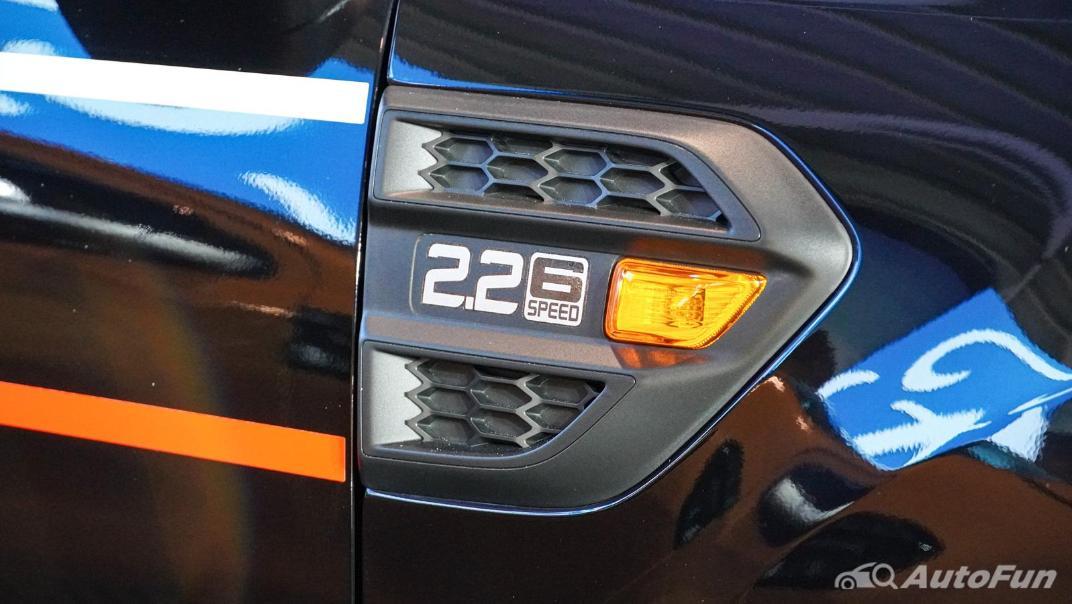 2021 Ford Ranger XL Street Exterior 020