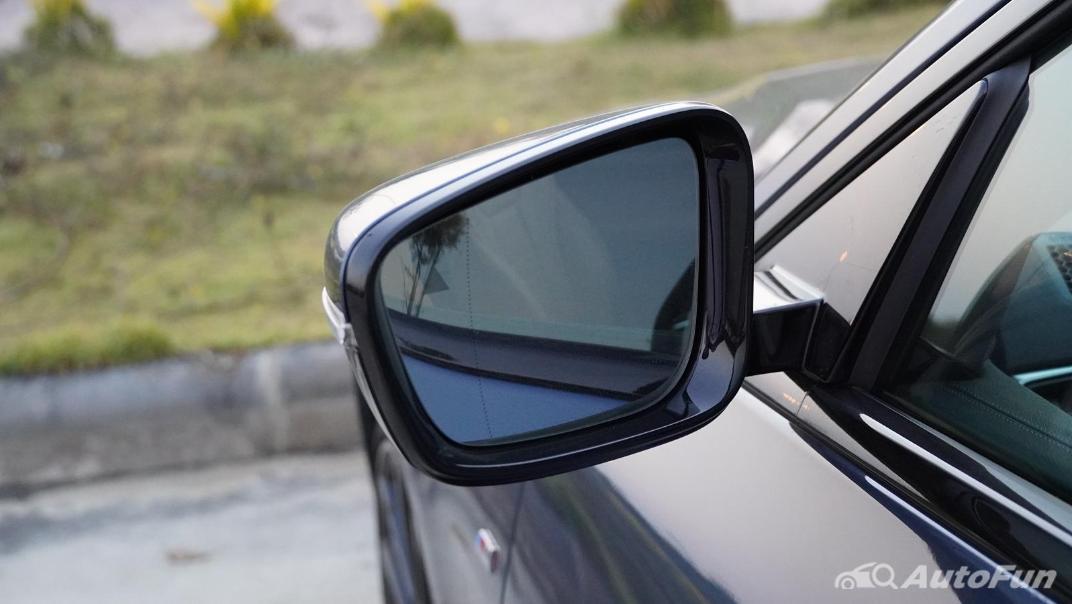 2020 BMW 4 Series Coupe 2.0 430i M Sport Exterior 037