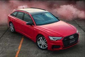 รู้จักข้อดีข้อเสีย Audi A6 Avant ก่อนเป็นเจ้าของ!