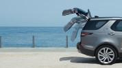รูปภาพ Land Rover Discovery