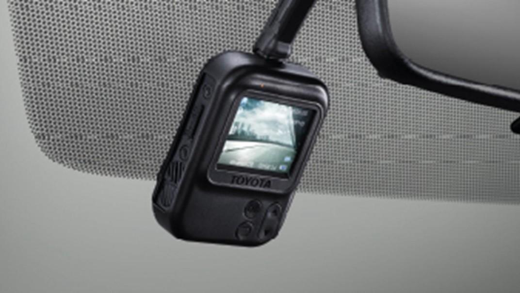 Toyota Sienta 2020 Interior 019
