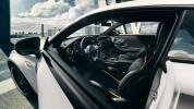 รูปภาพ Mercedes-Benz C-Class Coupe