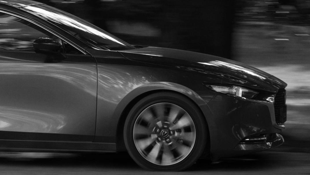 Mazda 3 Sedan 2020 Exterior 011