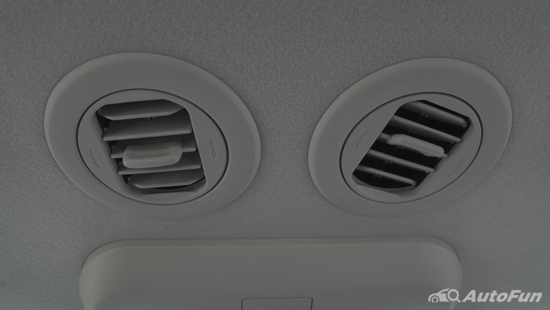 2021 Nissan Terra 2.3 VL 4WD Interior 056