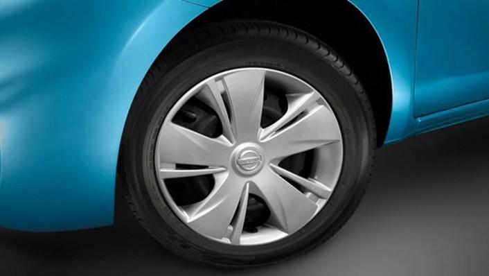 Nissan March Public 2020 Exterior 005