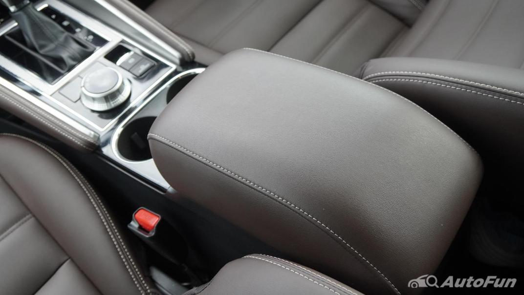 2020 Mitsubishi Pajero Sport 2.4D GT Premium 4WD Elite Edition Interior 033