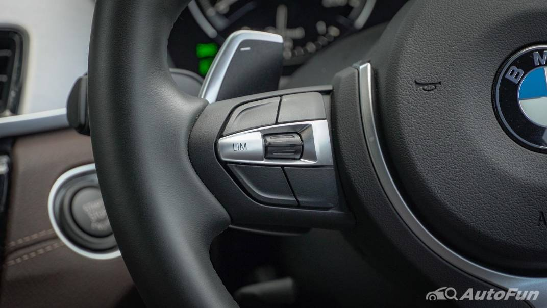 2021 BMW X1 2.0 sDrive20d M Sport Interior 003