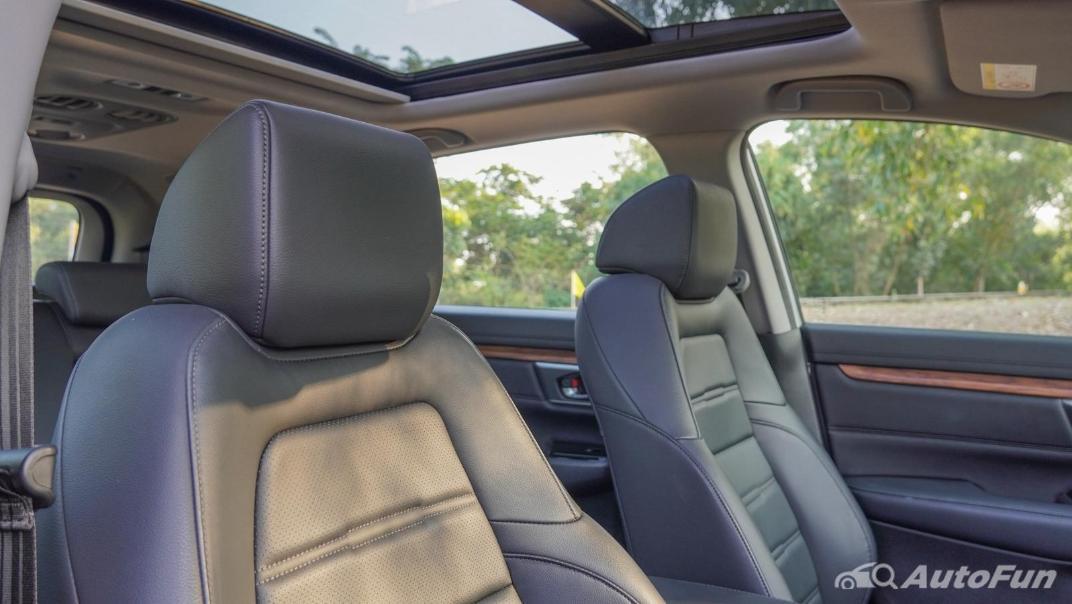 2020 1.6 Honda CR-V DT-EL 4WD Interior 032
