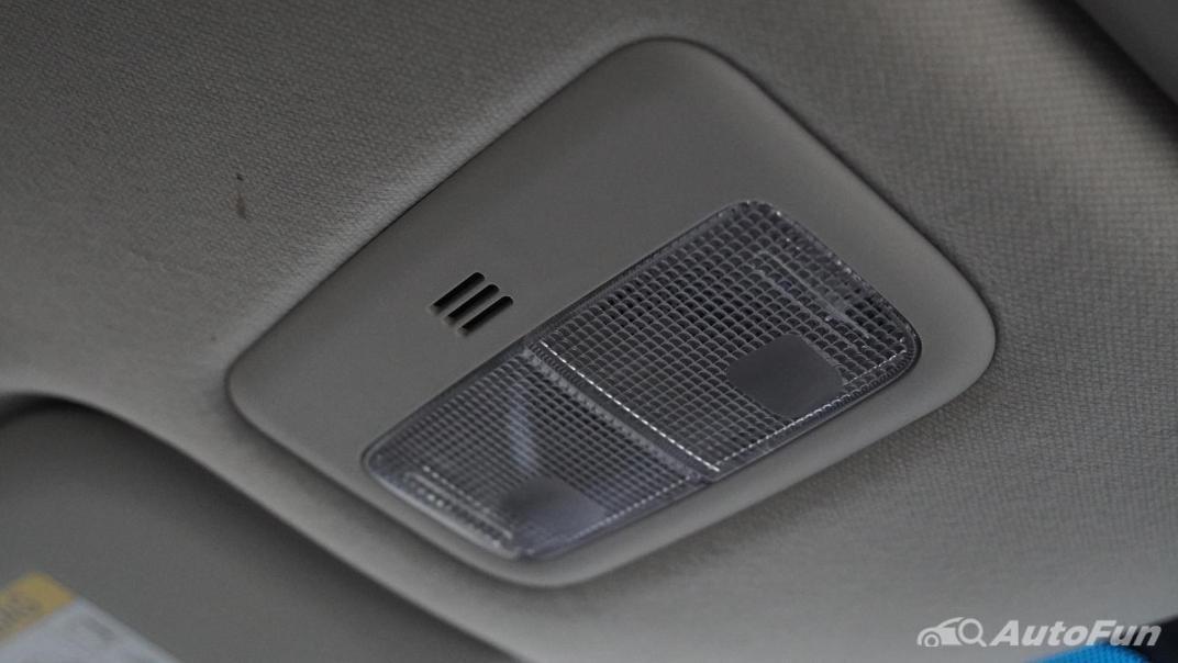 2021 Toyota Corolla Altis 1.8 Sport Interior 043