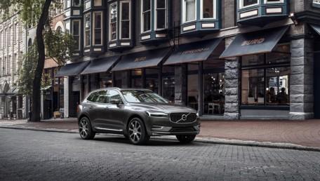 ราคา 2020 2.0 Volvo XC 60 Inscription รีวิวรถใหม่ โดยทีมงานนักข่าวสายยานยนต์ | AutoFun
