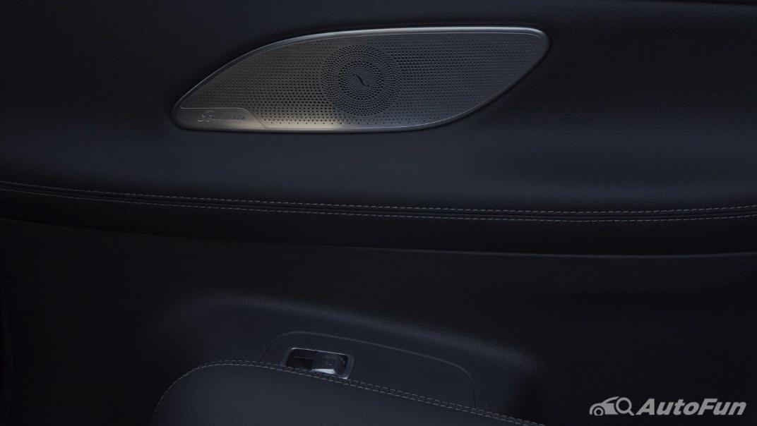 2021 Mercedes-Benz E-Class Cabriolet E 200 AMG Dynamic Interior 048