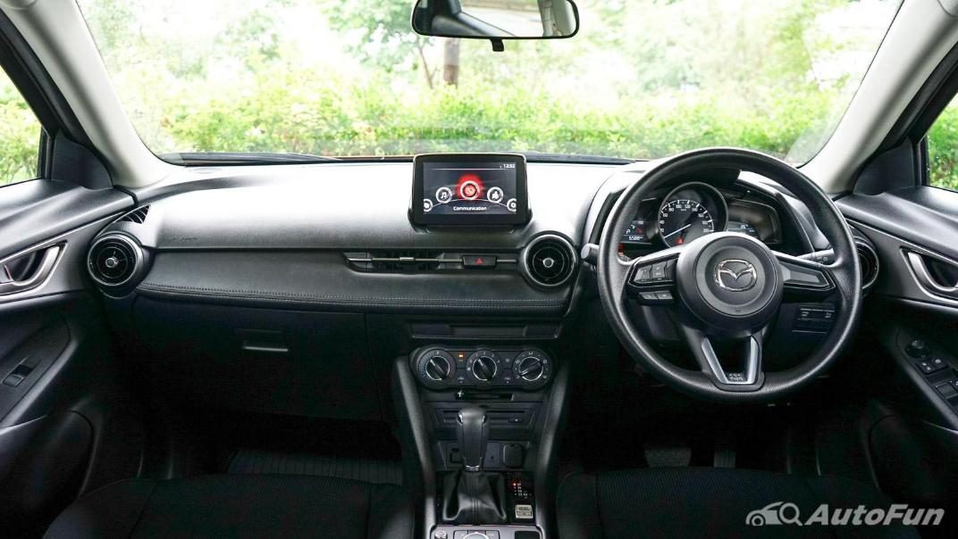 2020 Mazda CX-3 2.0 Base Interior 001