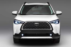 เปิดสเปก 2021 Toyota Corolla Cross เวอร์ชั่นอเมริกัน เครื่องแรงกว่าไทย มี AWD พร้อมถุงลม 9 ลูก