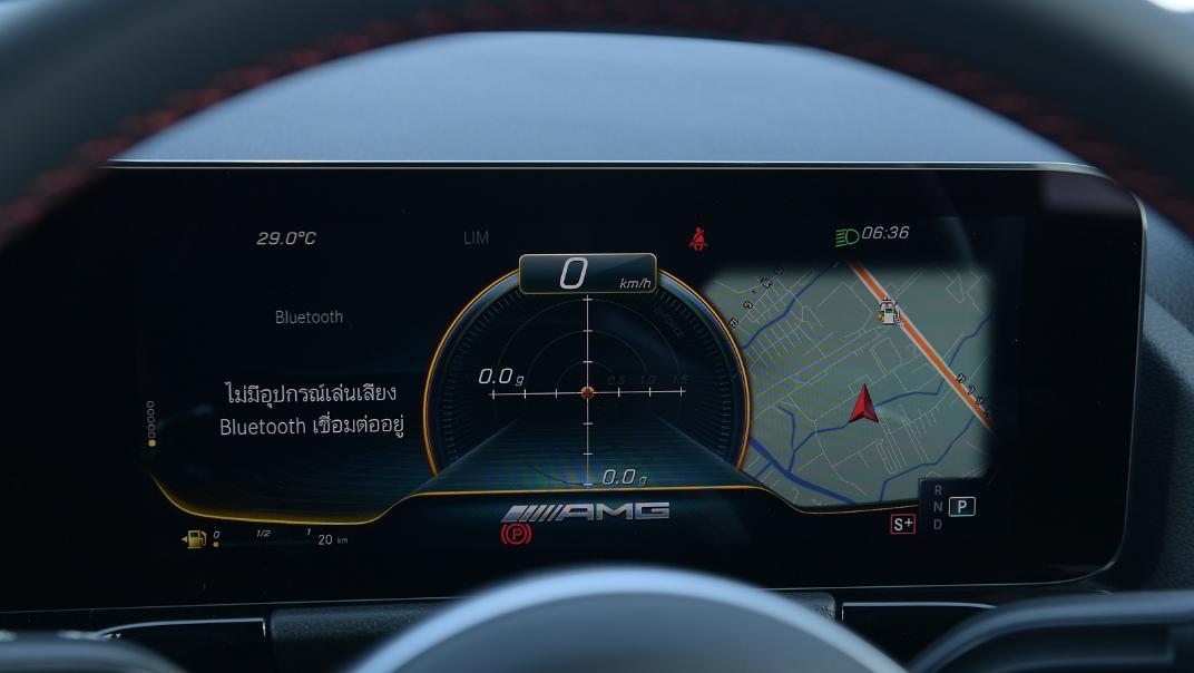 2021 Mercedes-Benz GLA-Class 35 AMG 4MATIC Interior 026