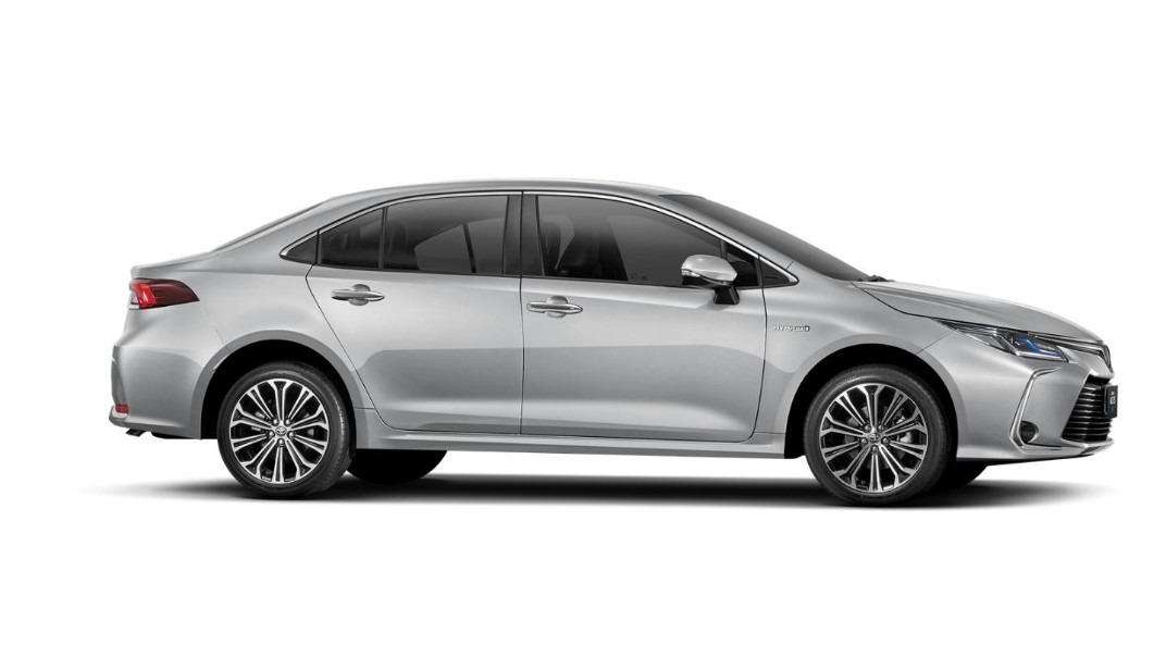 Toyota Corolla-Altis 2020 Others 002