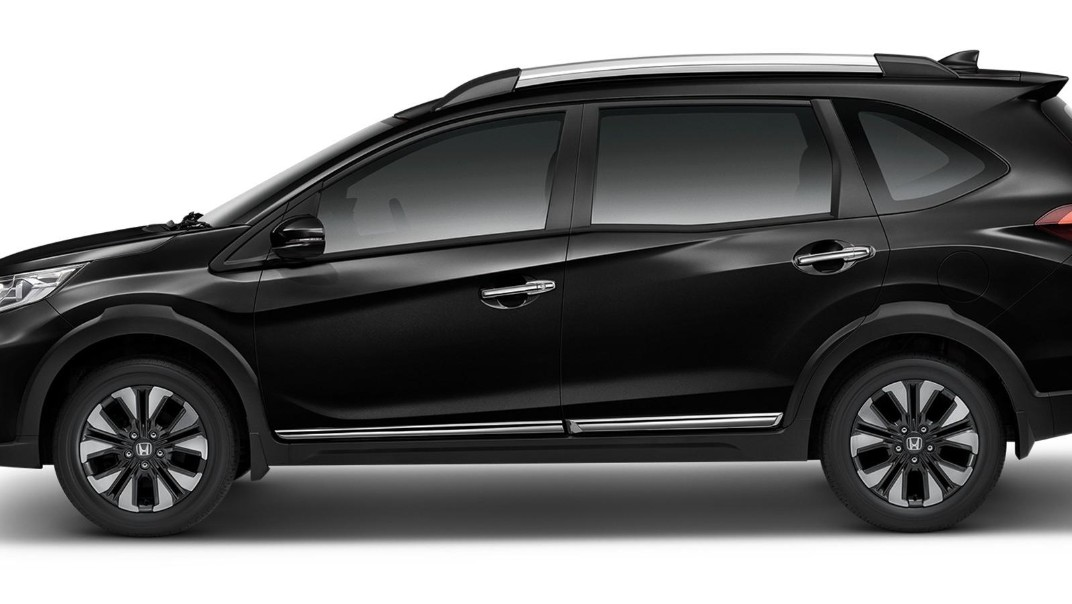 Honda BR-V Public 2020 Others 001
