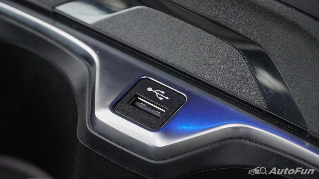 2021 BMW 2 Series Gran Coupe 220i M Sport Interior 029
