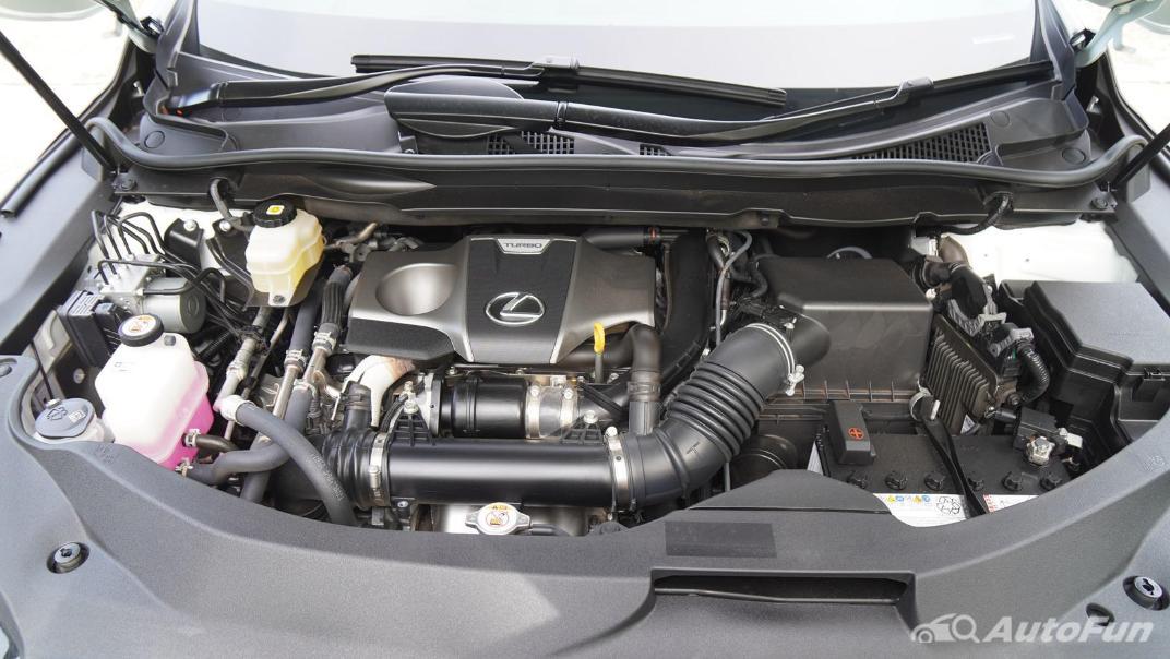 2020 Lexus RX 3.5 350 F Sport Others 002