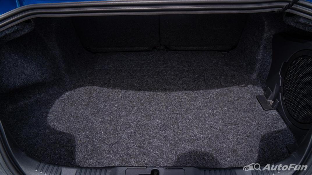 2020 Ford Mustang 5.0L GT Interior 031