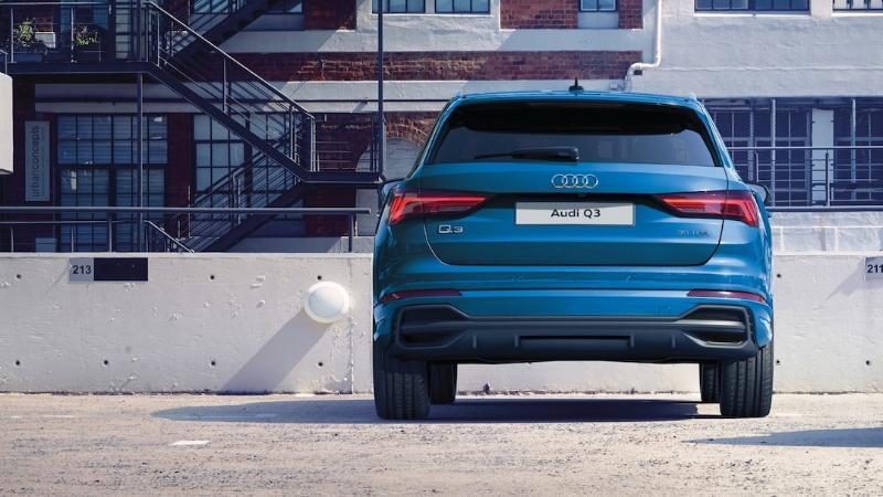 รู้จักข้อดีข้อเสีย Audi Q3 รถที่หลายคนอยากเป็นเจ้าของ 02
