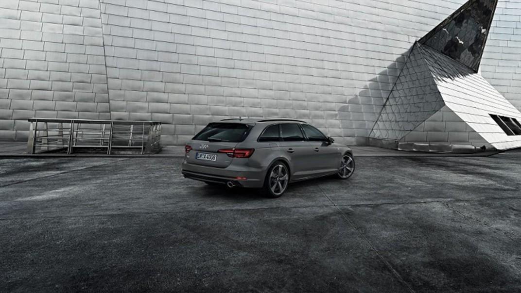 Audi A4 2020 Exterior 002