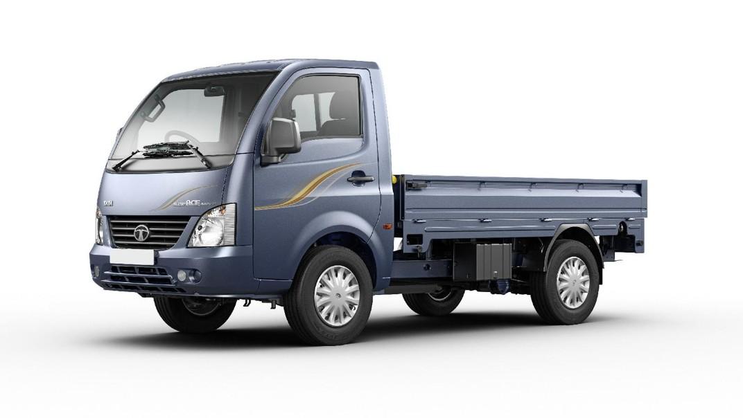 Tata Super Ace Mint 2020 Exterior 006