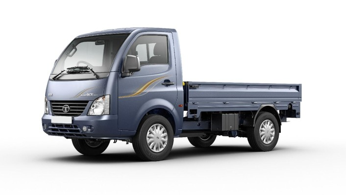Tata Super Ace Mint 2020 Exterior 006