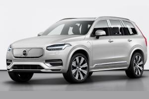 ปีหน้ามาแน่ 2022 Volvo XC90 EV เตรียมใช้ไฟฟ้าล้วน สวีเดนทำเอง ไม่ง้อแบตเตอรี่จีนจาก Geely