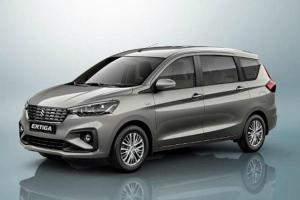 2020 Suzuki Ertiga ท้าประลองแชมป์เอ็มพีวี 2019 Mitsubishi Xpander