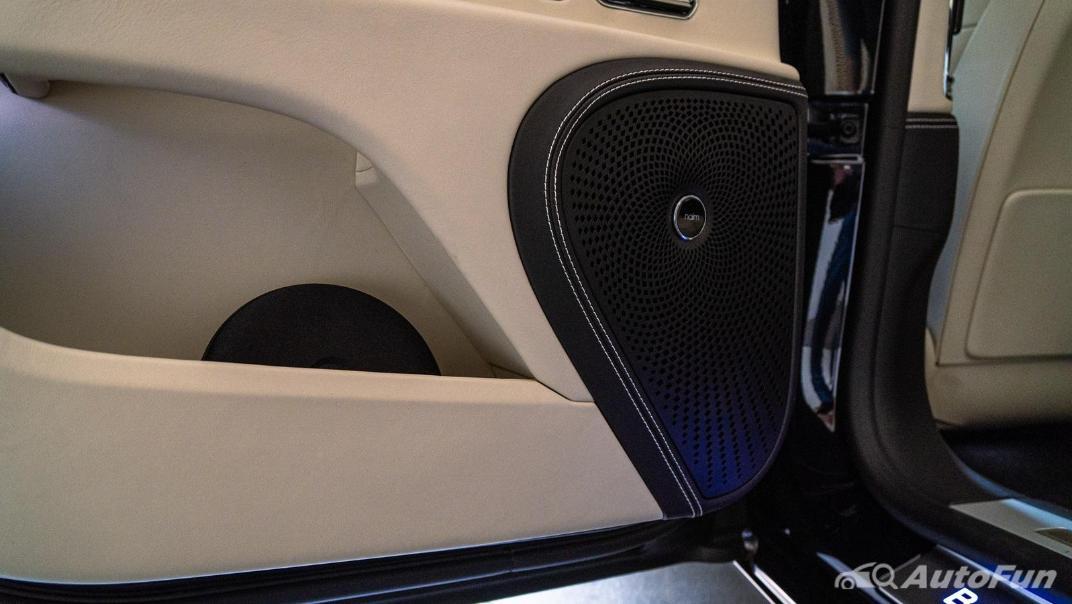 2020 Bentley Flying Spur 6.0L W12 Interior 051