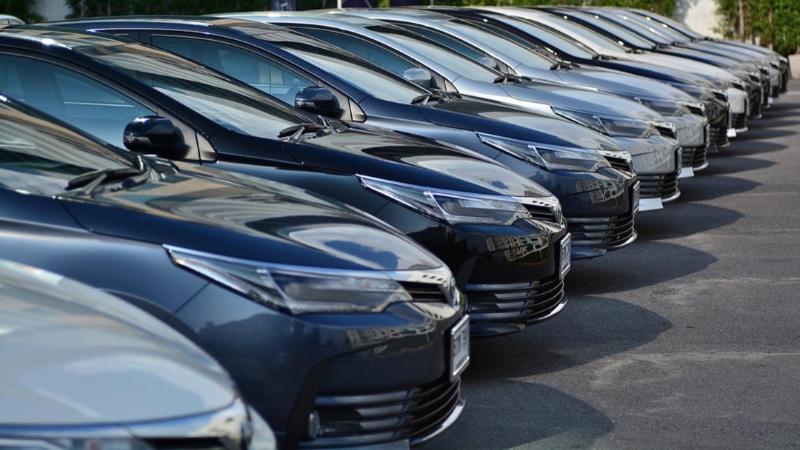 OPINION: ตลาดรถยนต์น่าจะฟื้นตัวอีกครั้งในไตรมาส 3 พร้อมการทุ่มตลาดอย่างรุนแรงจากค่ายรถ 02