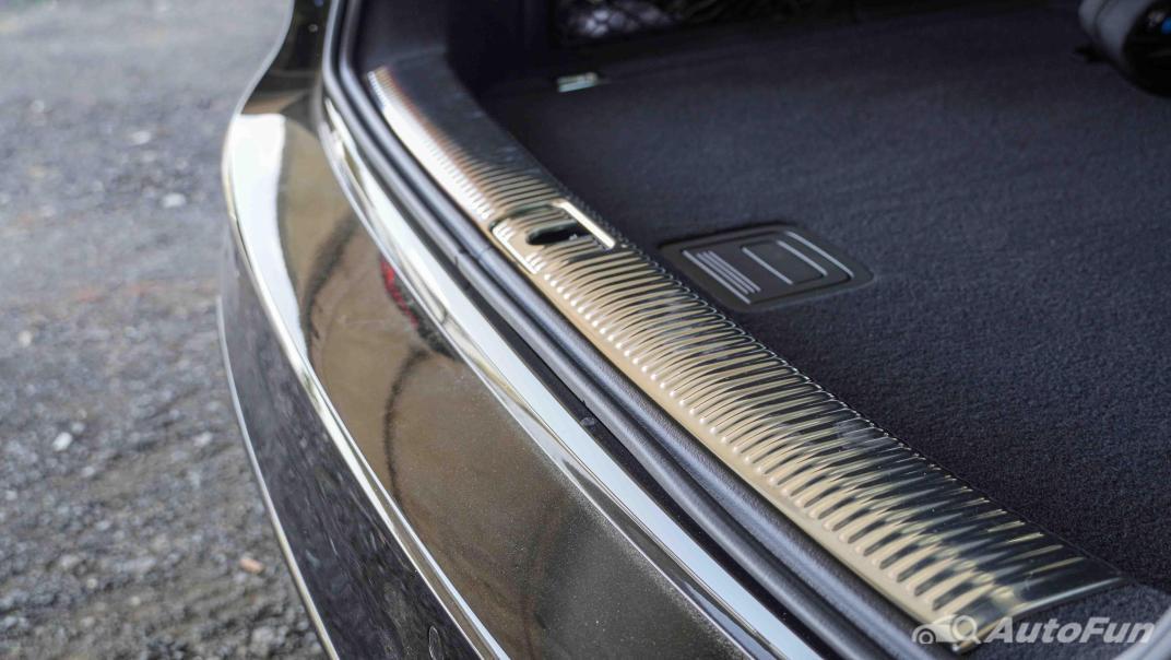 2020 Audi A4 Avant 2.0 45 TFSI Quattro S Line Black Edition Interior 070
