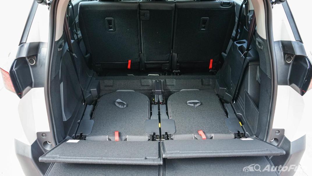 2020 Peugeot 5008 1.6 Allure Interior 044