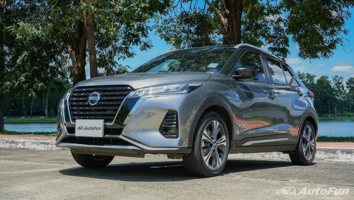 2020 1.2 Nissan Kicks e-POWER S Exterior 001