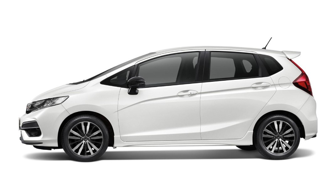 Honda Jazz 2020 Others 002