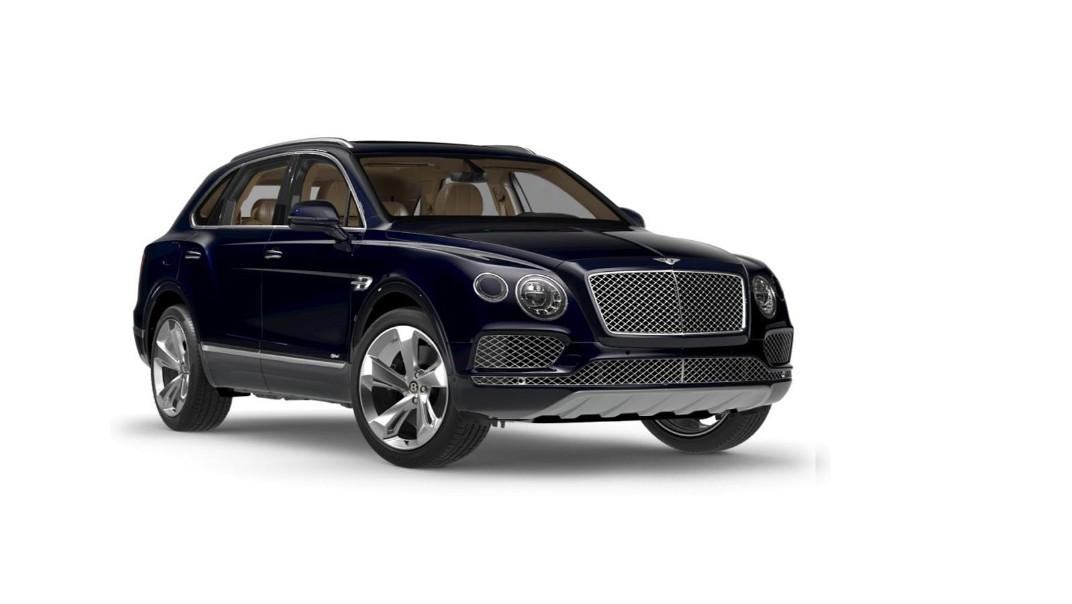Bentley Bentayga 2020 Others 015