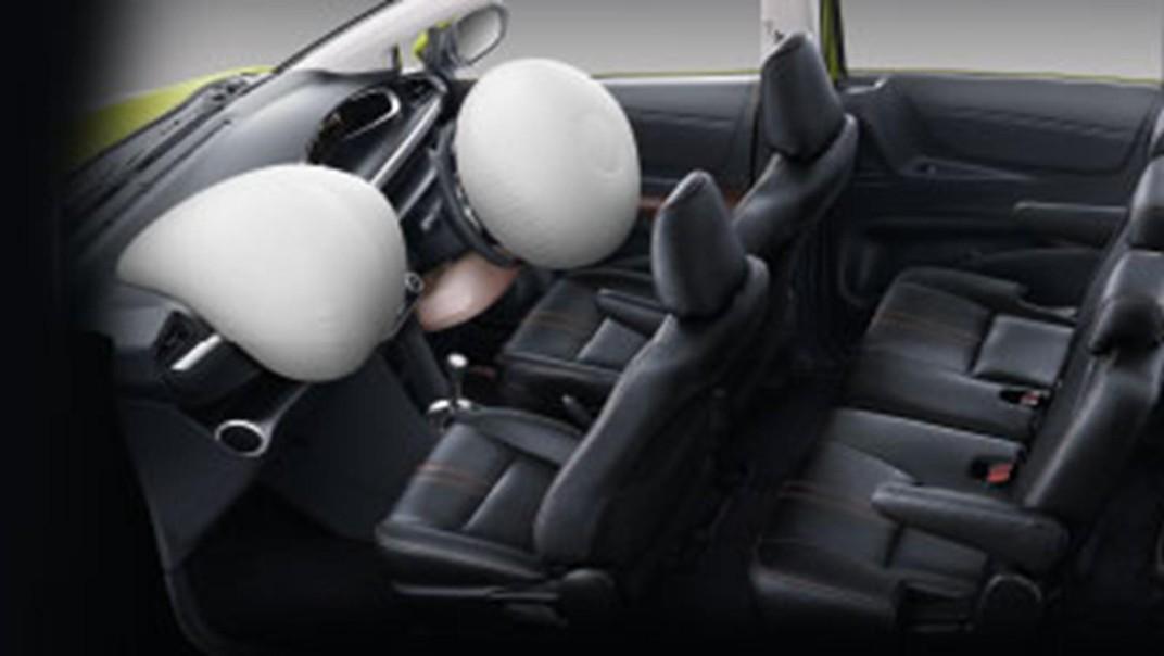 Toyota Sienta 2020 Interior 021