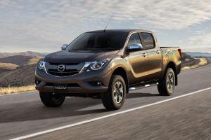 Mazda BT-50 Pro Double Cab ปรับราคาสุดพิเศษ ลดสูงสุดกว่า 2 แสนบาท